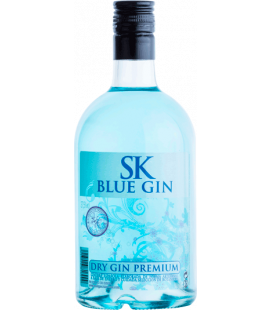 SK BLUE GIN