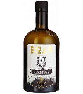 BOAR Premium Dry Gin