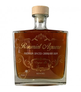 RONMIEL AGUERE LIMITED EDITION