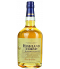 WHISKY HIGHLAND JOURNEY