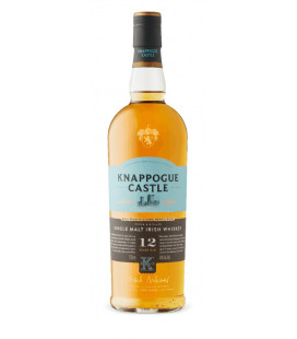 Knappoque Castle 12YO