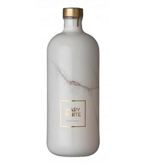 Vodka Mary White