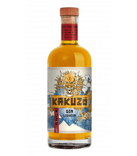 KAKUZO ORANGE GIN