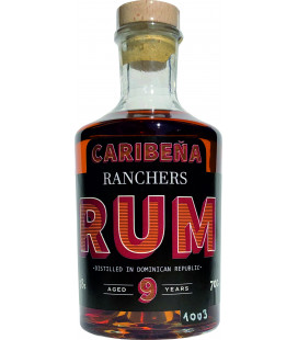CARIBENA RANCHERS RUM