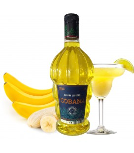 COBANA LIQUEUR + originální hrneček na COBANA HOT DRINK